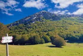 Parco Nazionale del Pollino - Foto Salvatore Moretti