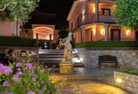 Hotel Borgo La Tana, Maratea