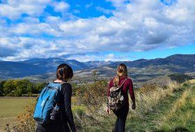 Basilicata coast to coast viaggio a piedi - Foto di carlaborella